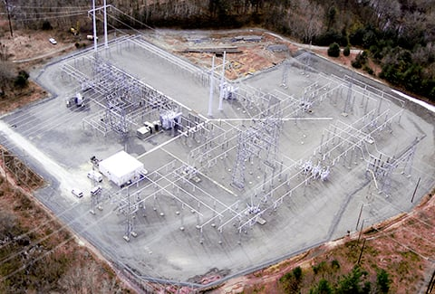 Environmental & Engineering Services for National Grid