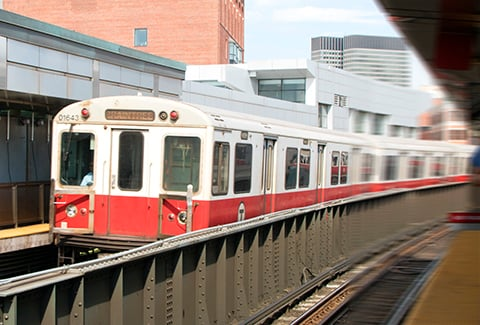 MBTA Red Line/Orange Line Signals Systems Upgrades Design-Build