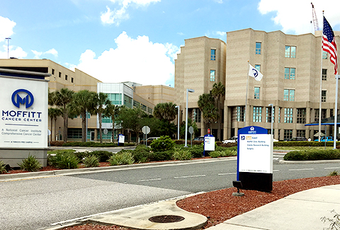 Moffitt Cancer Center and Research Institute Expansion