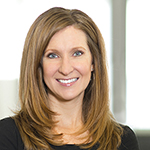 Beth Freeman is a Vice President and the Director of Marketing & Business Development at VHB