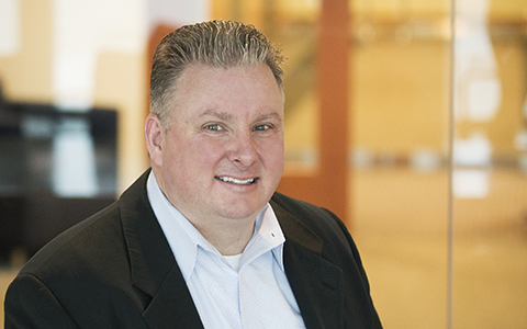Sean Manning is the Boston Office Manager at VHB.