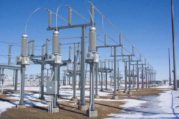 A power grid can bring reliable electrical service to customers.