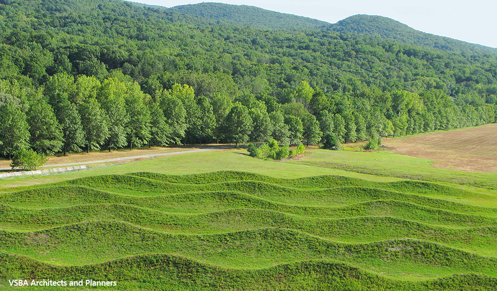 Storm King Art Center is an open air museum  in New Windsor, NY.