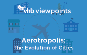 Fabricio Ponce and Grady Smith discuss aerotropolis, the future of airport cities, and the impacts on connectivity and economic development.
