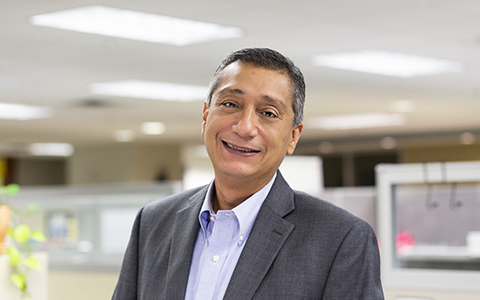 Lou Arias joins as Director of Software Engineering in VHB's Applied Technologies team.