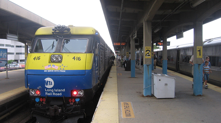 Long Island Railroad DEIS released for public review.