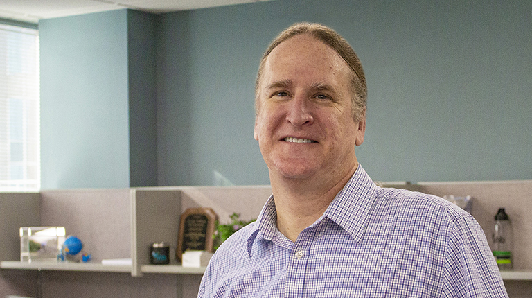 VHB Welcomes Kevin Bynum, PE, Senior Civil Engineer, to Tampa Office